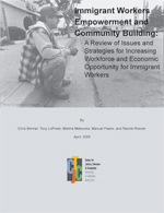 Immigrant Workforce Report